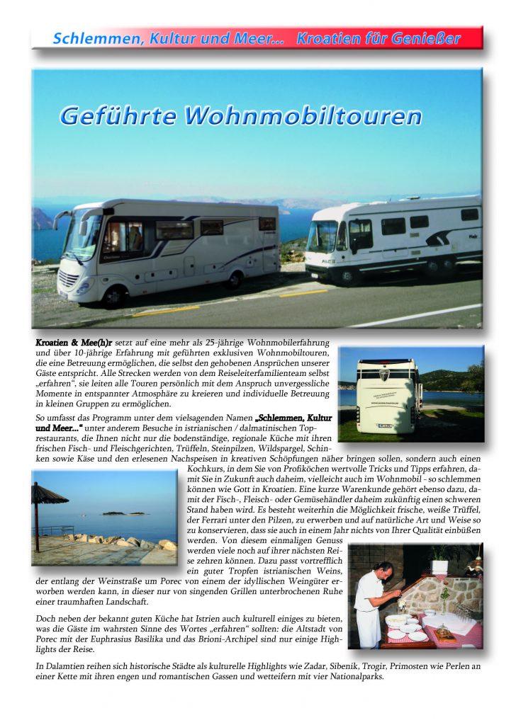 Flyer Norddalmatien - Istrien_2017_Seite_1
